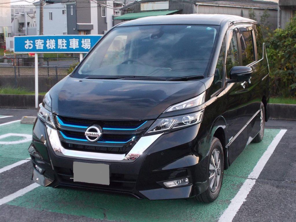 I様/川口芝/★川口芝店 新車納車★