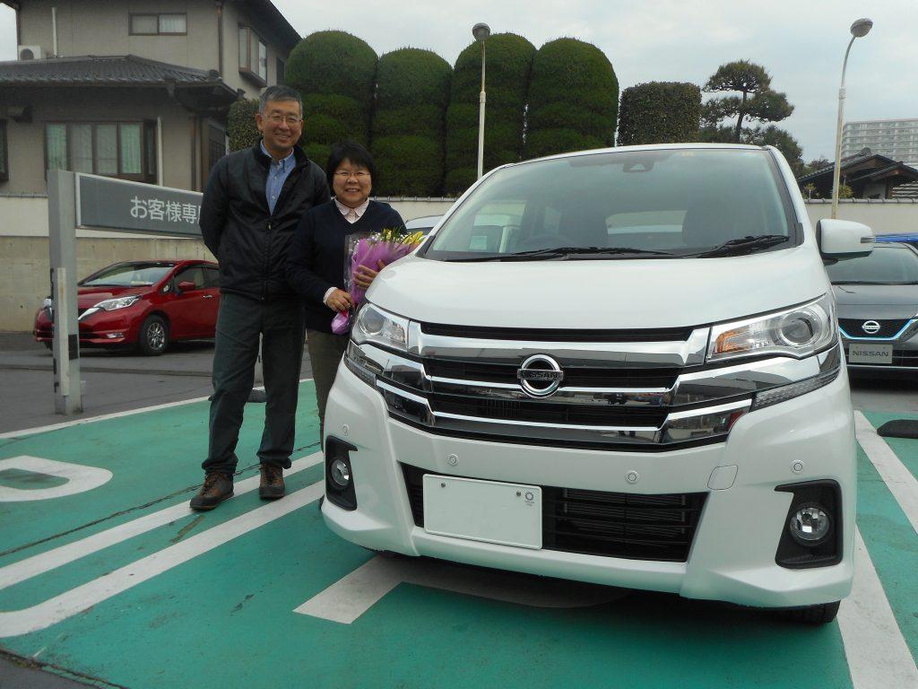 T.T様/上尾/★新車納車式★