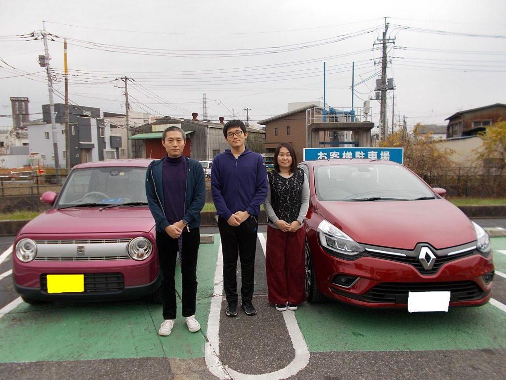 Y様/川口芝/◆川口芝店 新車納車◆