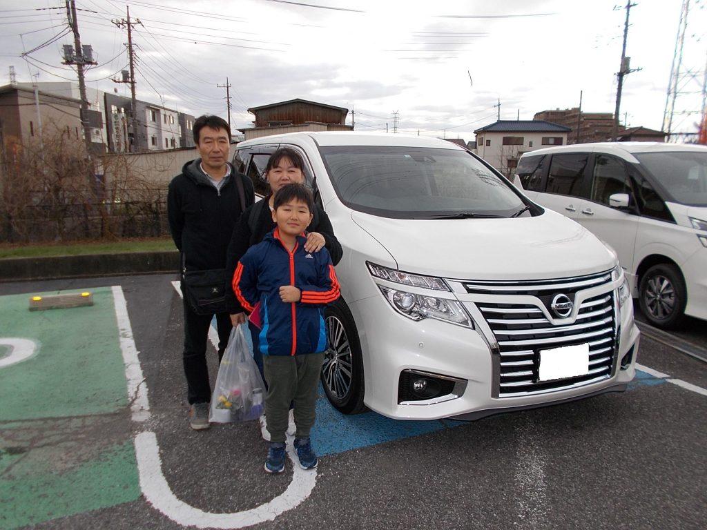 S様/川口芝/◆川口芝店 新車納車◆