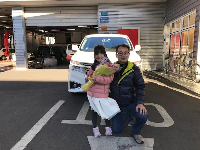 K様/大宮/✿❀新車納車式❀✿