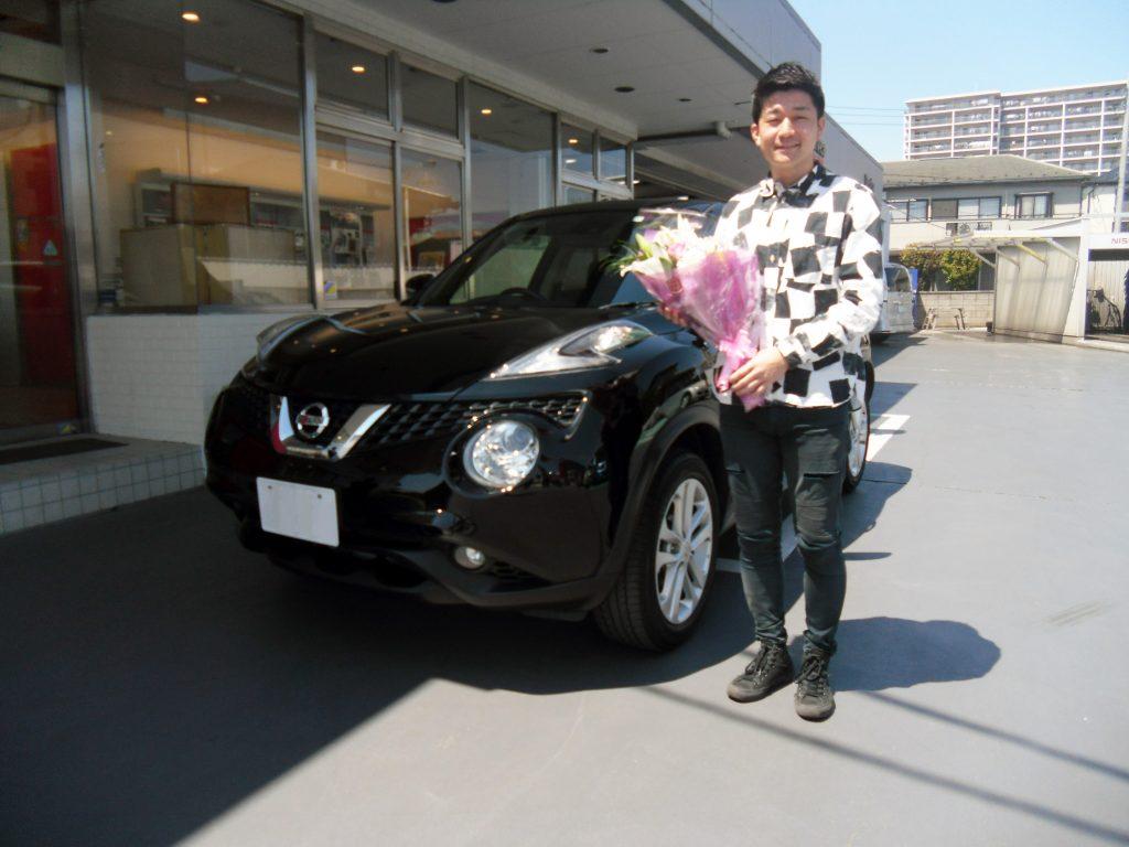 K.A様/上尾/★新車納車式★