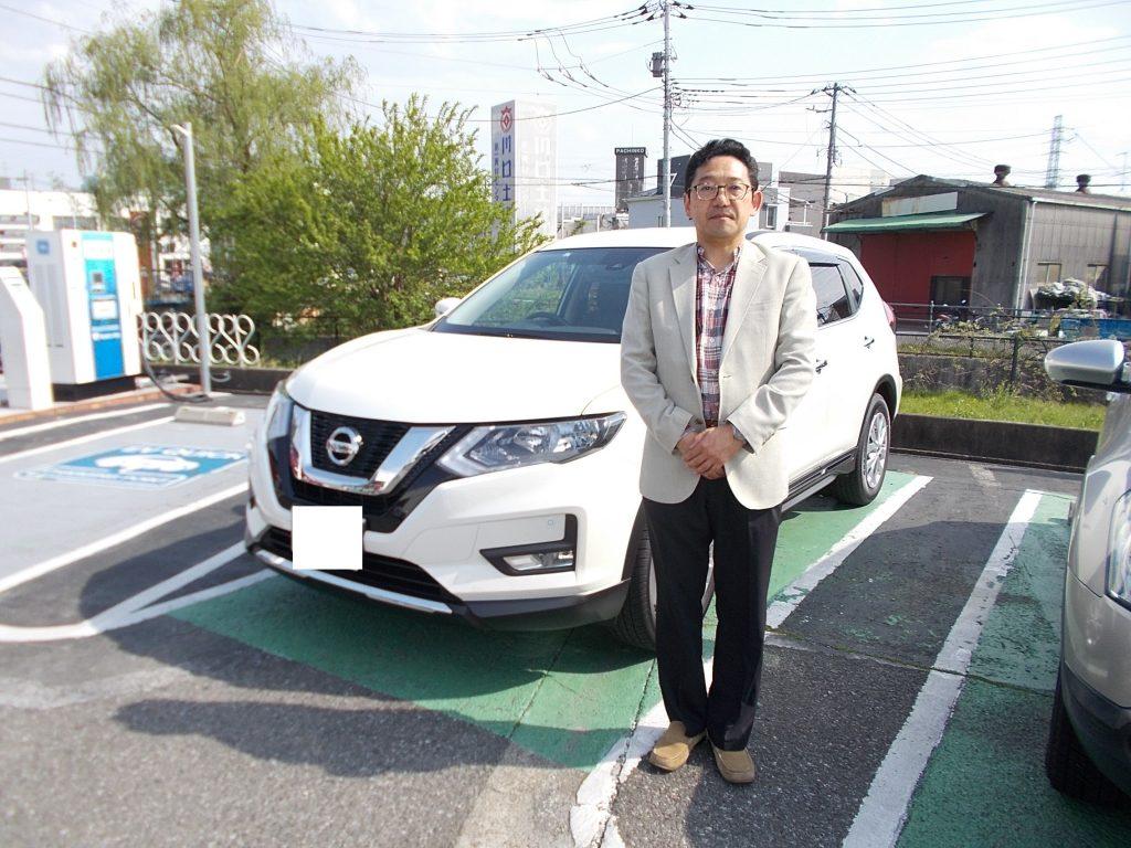 S様/川口芝/☆川口芝店 新車納車式☆