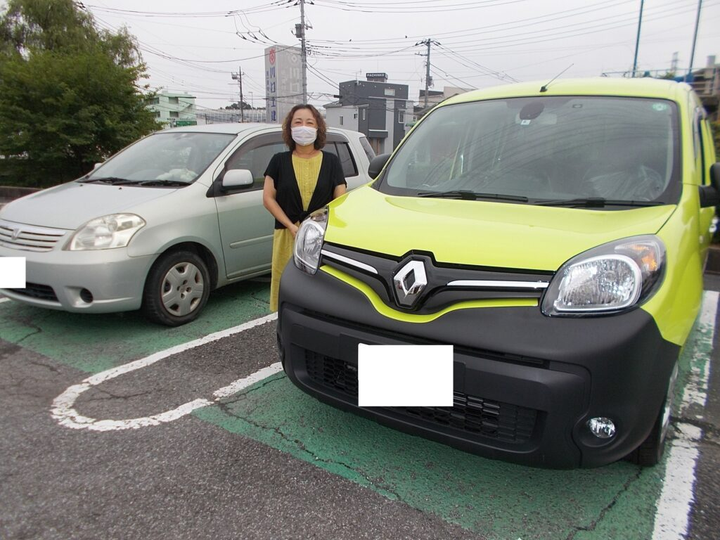 T様/川口芝/◇新車納車式 川口芝店◇