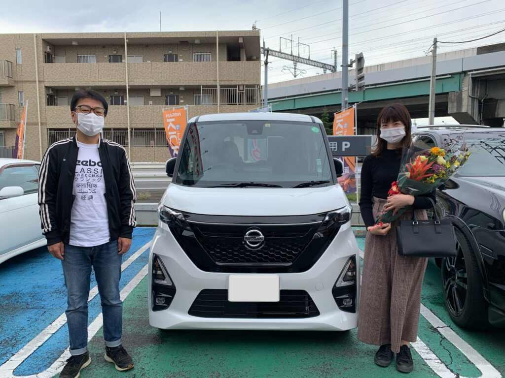 Y様/大宮/✿❀新車納車式❀✿