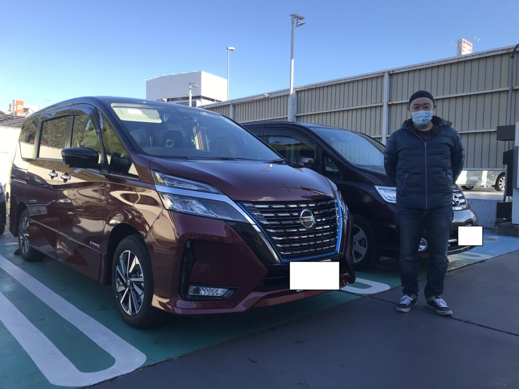 A.K様/上尾/★新車納車式★