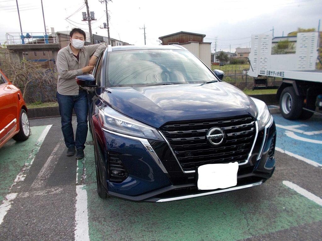 U様/川口芝/★新車納車式 川口芝店★