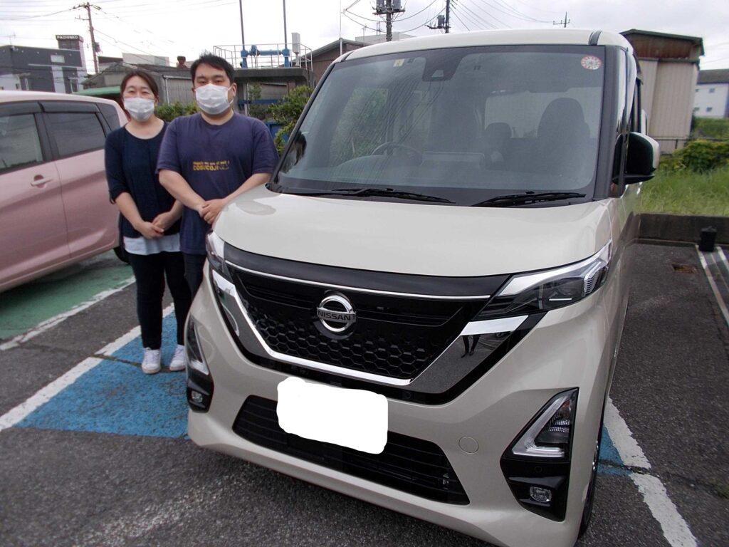 Ⅰ様/川口芝/◆新車納車式 川口芝店◆