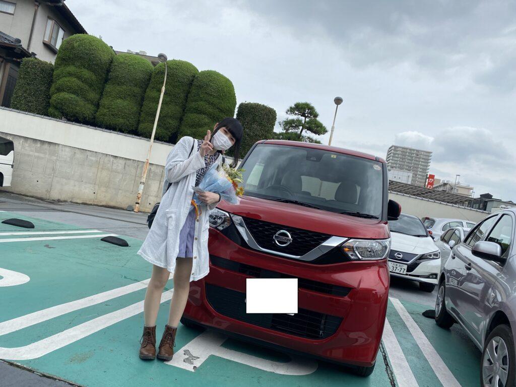 A.S様/上尾/★新車納車式★