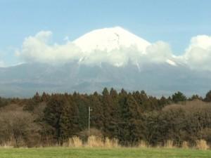 ミルクランド富士山