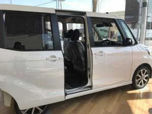 BA0展示車3