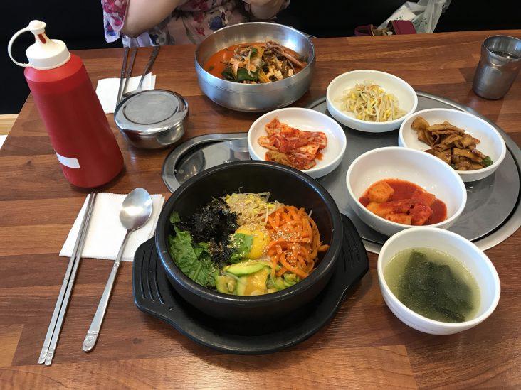 韓国にいってきました!