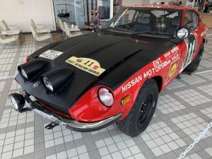 ヘリテージカー特別展示!!