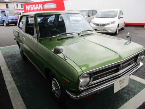 1971年の車
