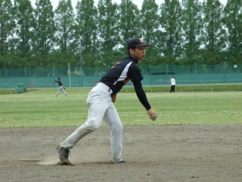 ***野球大会***