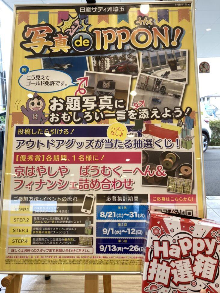 🌻写真 de IPPON!🌻