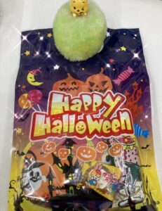 ★Trick or Treat★